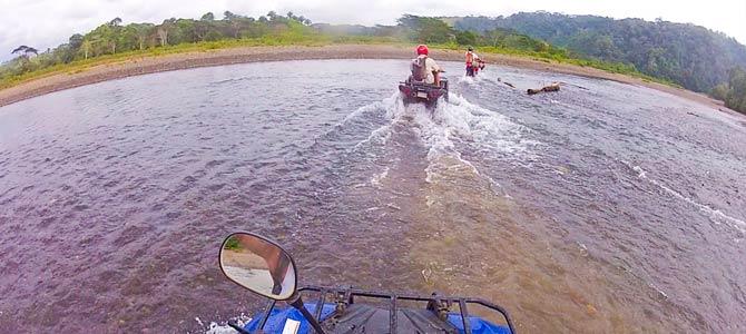 ATV tours  tamarindo, guanacosta , Costa Rica
