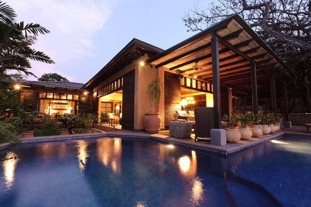 Luxury vacation rentals costa rica l tamarindo jaco l for Vacation homes for rent in costa rica